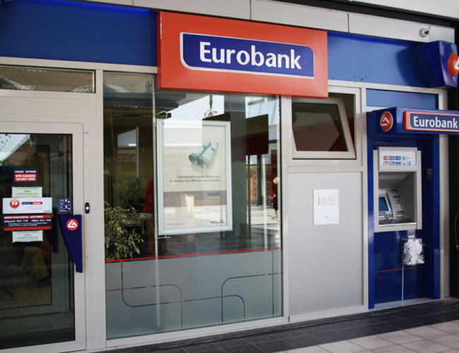 Греческая экономика сталкивается с инфлекцией в начале конца кризиса