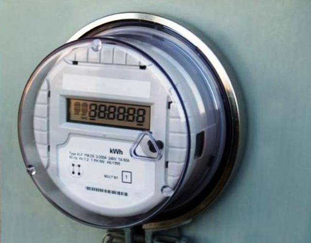 Маршрутизируется запуск установки новых систем интеллектуального учета электроэнергии.