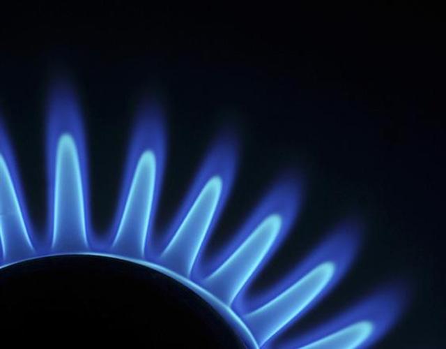 """""""Газпром"""" и газовая компания DEPA"""