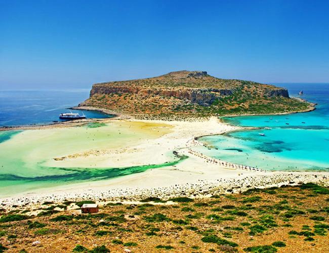 Гимн CNN девяти греческим островам