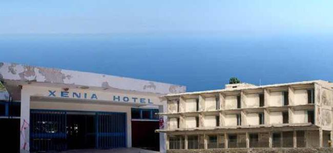 Кого интересует гостиница «Ксениа» на острове Скиатос