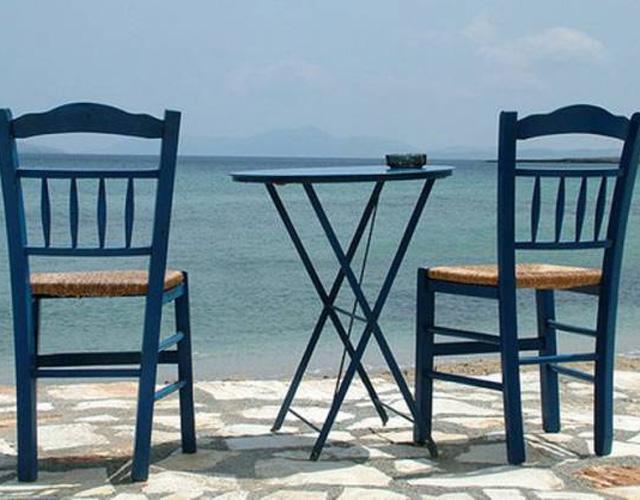 Международные организации говорят о возрождении греческого туризма.