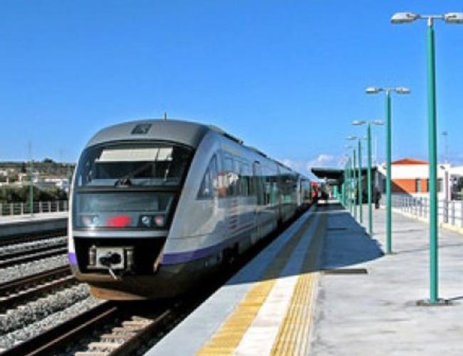 Приобретение греческих железных дорог российской компанией