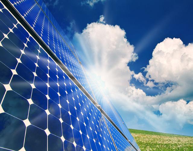 До 28 февраля заявки на инвестиции производства электроэнергии из солнечной энергии до 100 кВт.