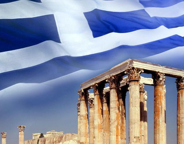 Кого интересует недвижимость в Греции.
