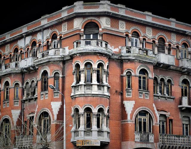 С успехом завершена  продажа легендарного, исторического  «КРАСНОГО ЗДАНИЯ» в самом центре города.