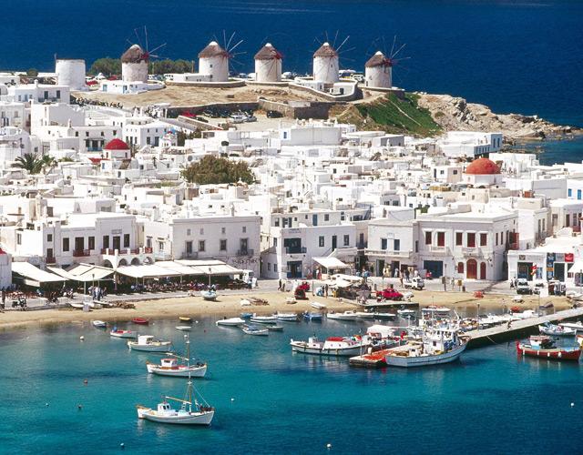 Благоприятный момент для приобретения недвижимости в Греции!