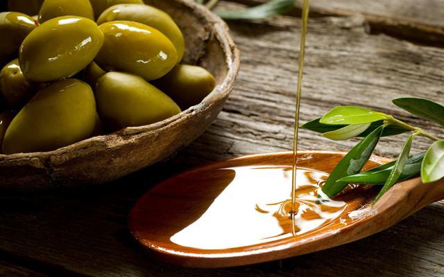 Продукты из Греции имеют мировую известность