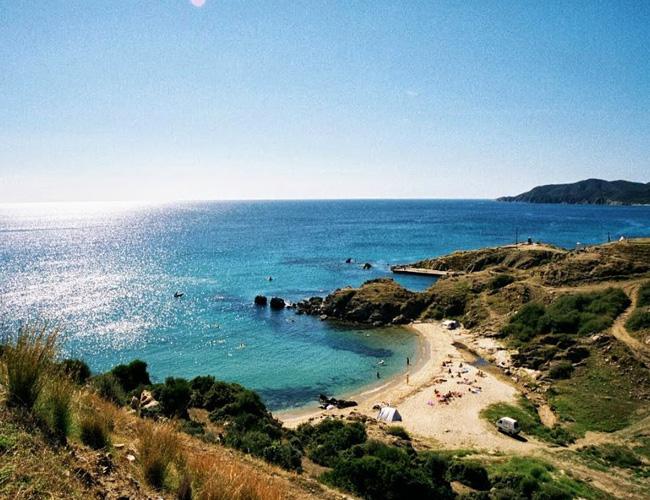 Остров Спалатрониси выставлен на продажу