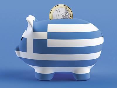 Спрос на греческую недвижимость растет