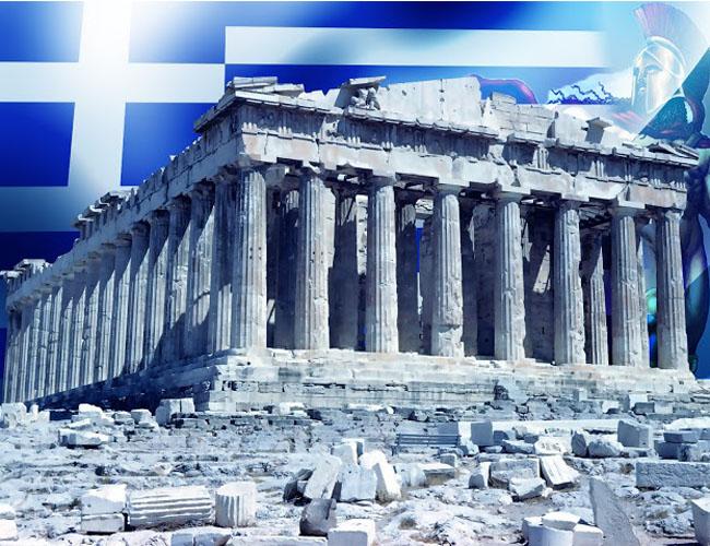 Уничтожьте все греческое на всей планете