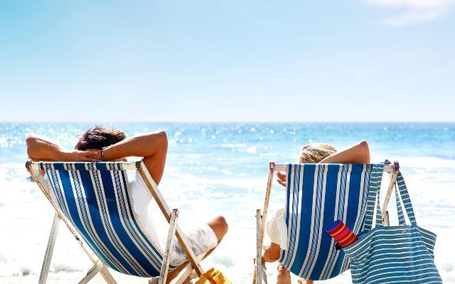 Греция готова принять 20 миллионов туристов в этом году!