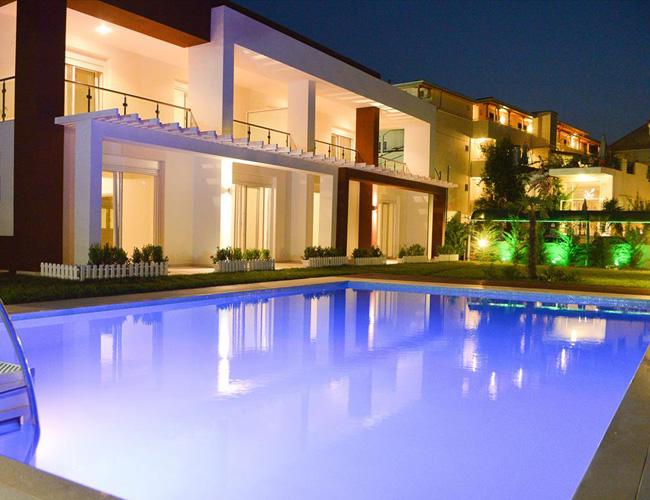 Снижается налог на передачу прав собственности на недвижимость в Греции