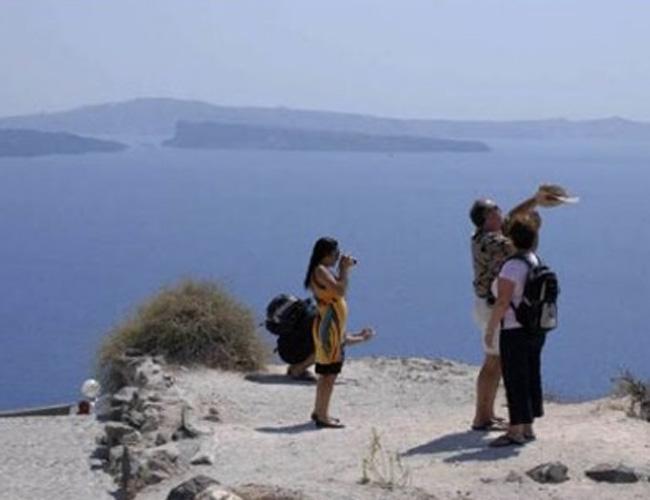 Туристический сезон продлится до октября «прогнозирует» Alpha Bank