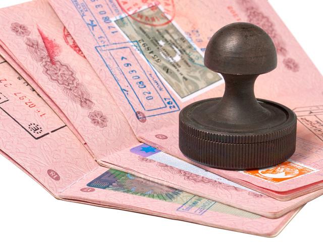 Визовый режим для граждан России и Украины будет упрощен.