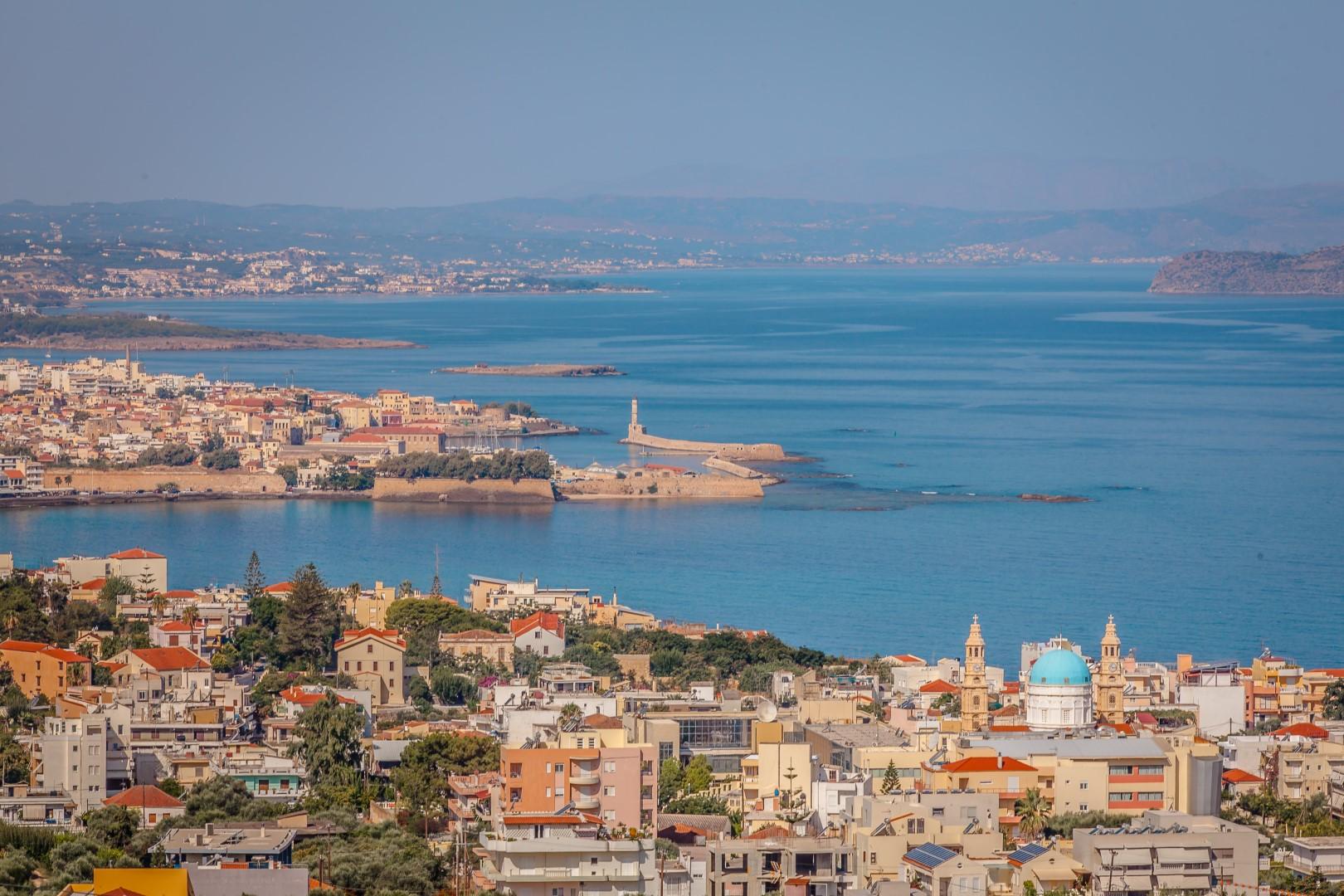 European Best Destinations назвала лучшие направления для вакцинированных туристов: Греция в списке
