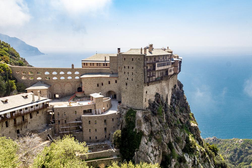 Святыню православного мира из Греции везут в Самару