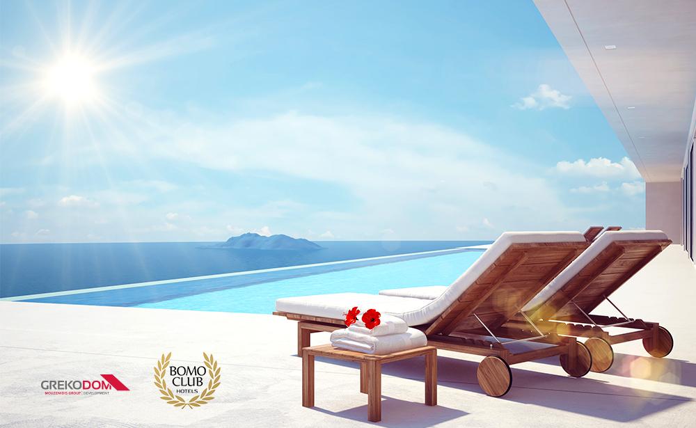 Απαραίτητες επενδύσεις: ξενοδοχείο στην Ελλάδα