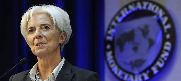 ΔΝΤ: Κάτω από τον στόχο του 3,5% τα πλεονάσματα
