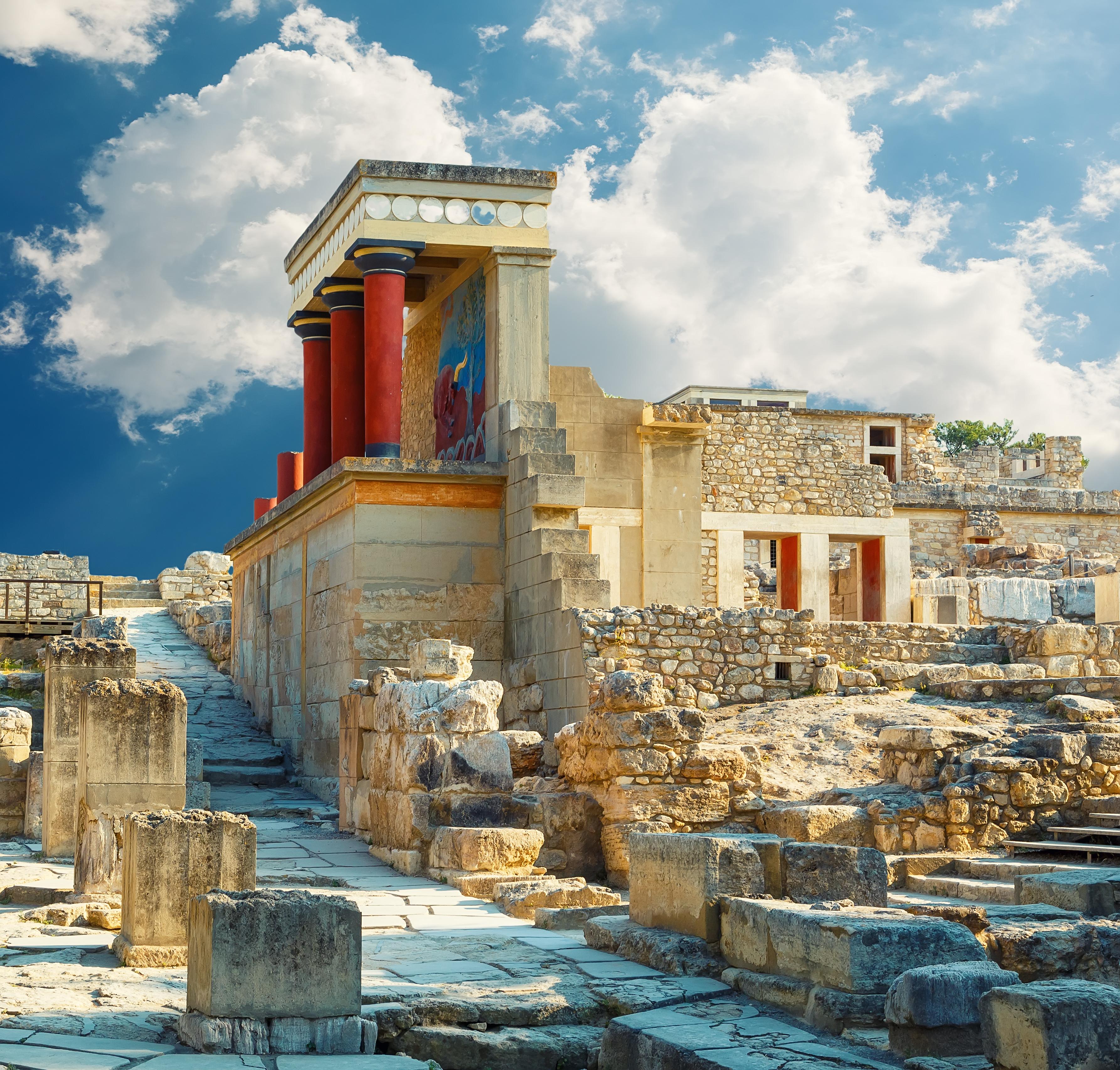 Кошти на розвиток Криту