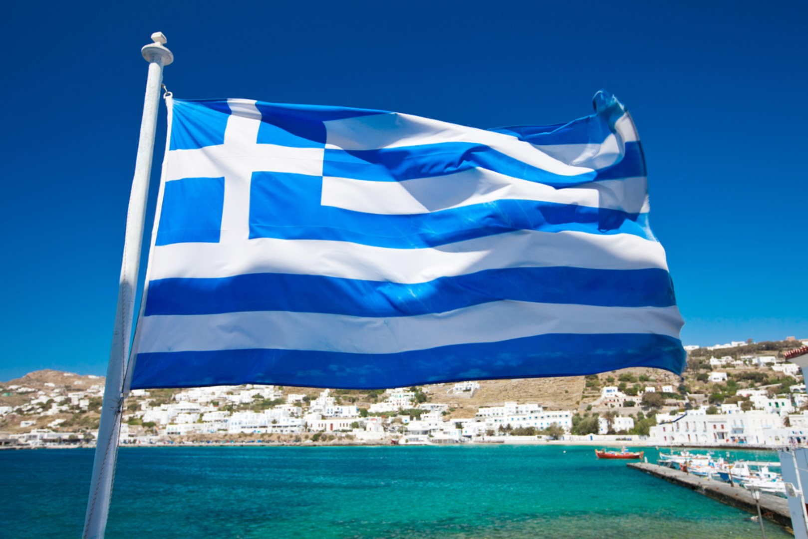 Acquire Greek Golden Visa by investing in existing Greek companies