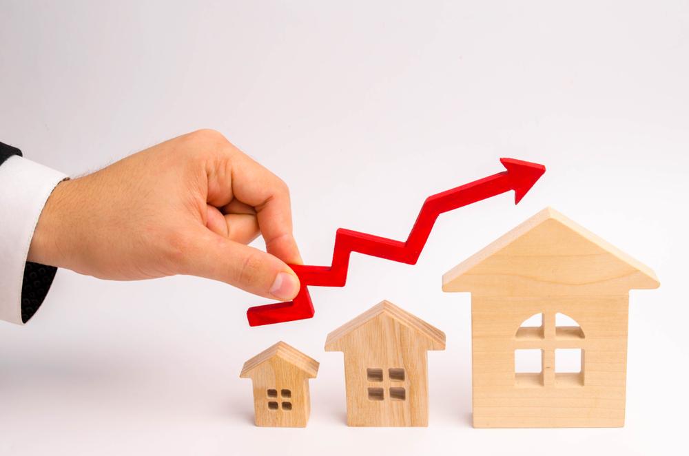 Кипрская недвижимость подорожала на 8,7%