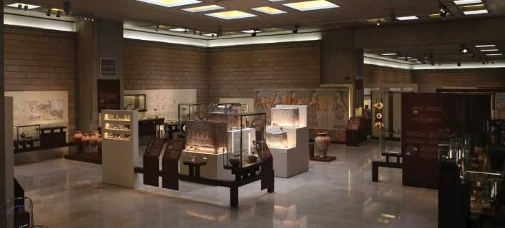 Αυτά τα δύο ελληνικά μουσεία είναι υποψήφια για το Ευρωπαϊκό Μουσείο της Χρονιάς