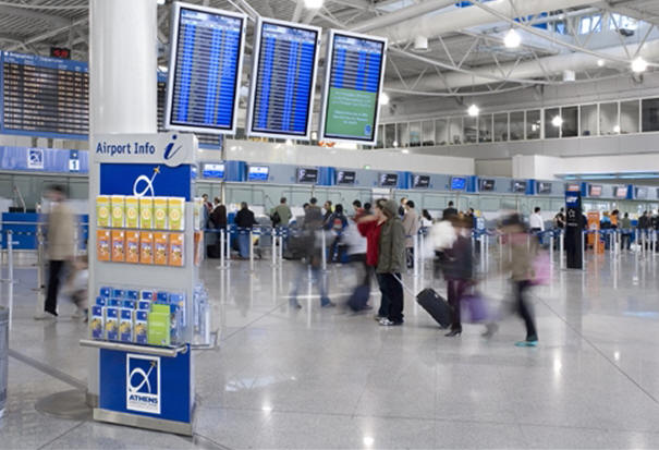 Fraport Greece Signs 30-Year Contract With Dufry for Duty Free Shops