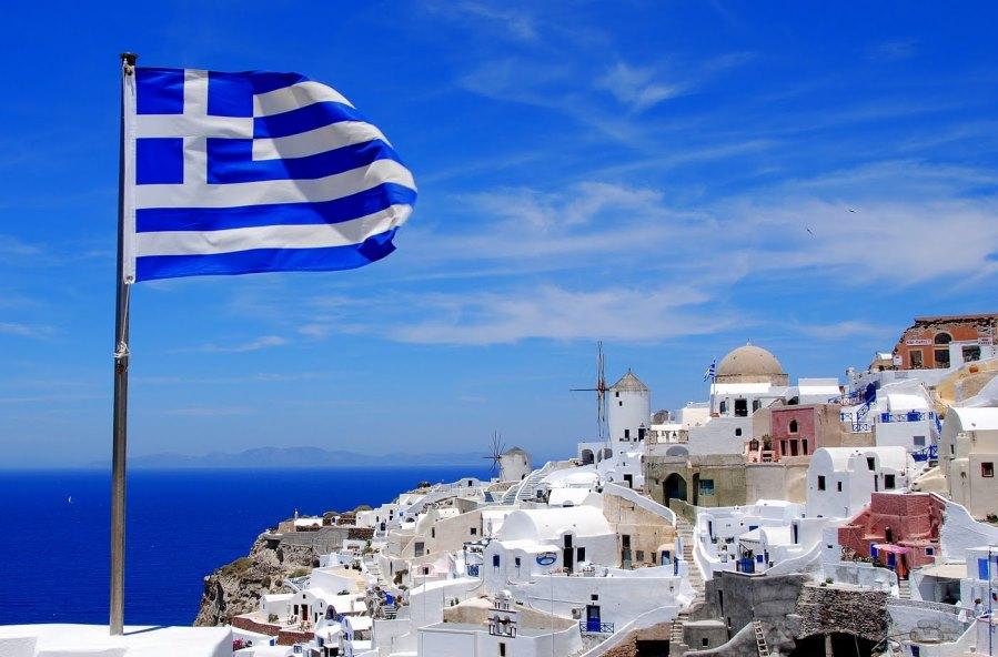 Полмиллиона туристов планирует отправить на отдых в Грецию в этом году Музенидис Трэвел