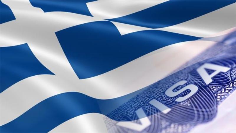 Россиянам выдано более 500 тысяч греческих виз в этом году