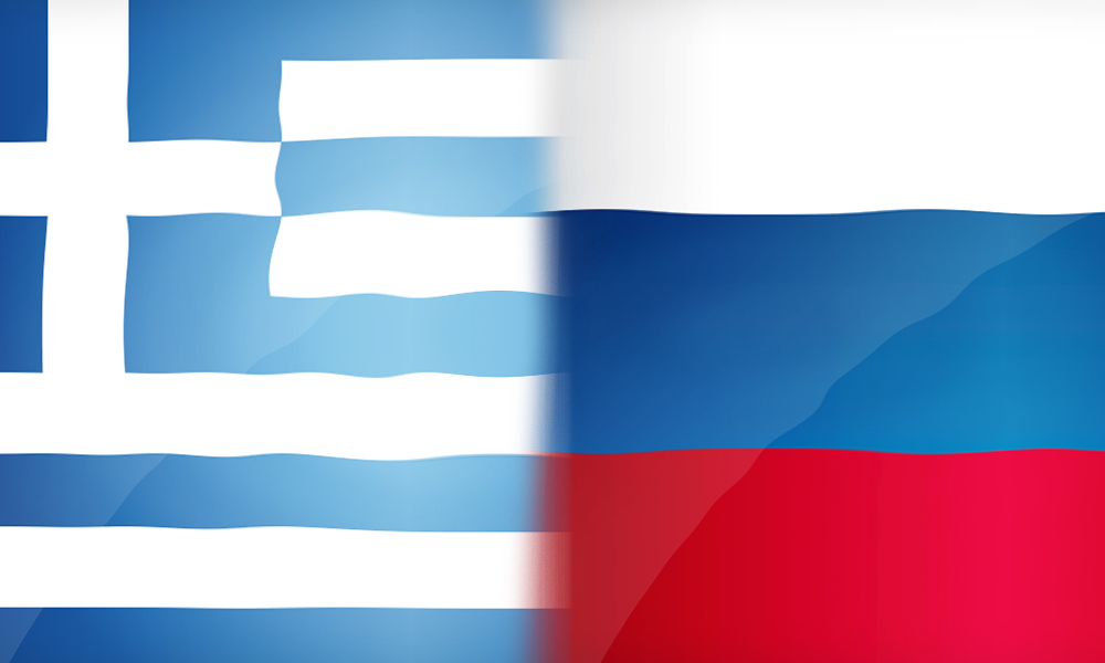 Russians able to travel to Greece starting on September 7th