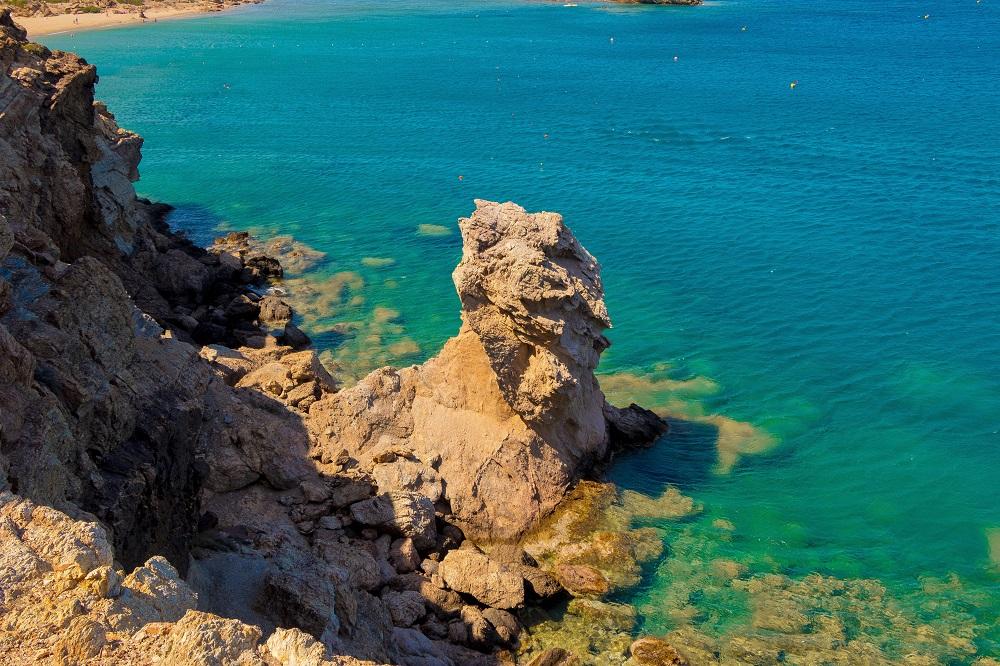 Греция в списке стран с самой длинной береговой линией
