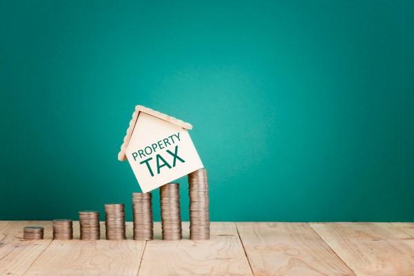 ENFIA: податок на нерухоме майно в Греції стане нижче на 30%