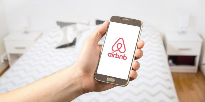More than 60,000 Properties in Greece are in Airbnb-like Platforms