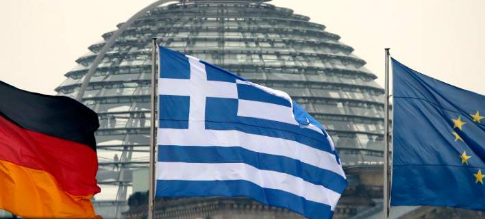 Süddeutsche: Το Βερολίνο αλλάζει στάση για τη διάσωση της Ελλάδας