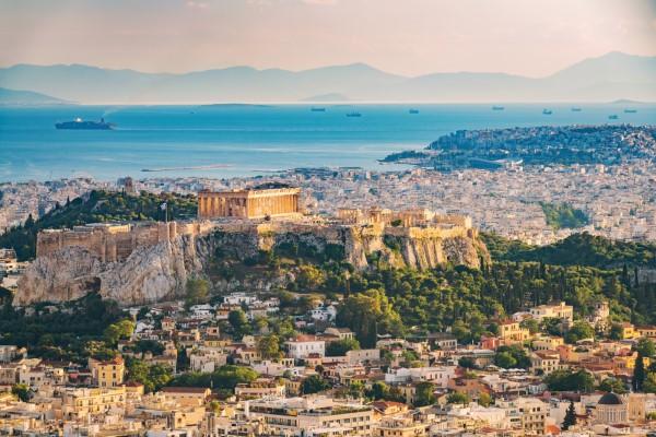 Афины и Салоники ждут большие преобразования