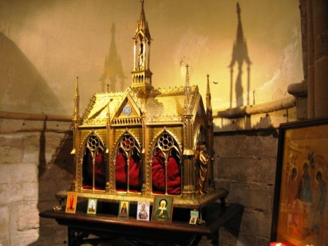 Мощі Святої Олени вперше прибудуть до Греції
