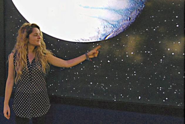 Οι Έλληνες επιστήμονες που εργάστηκαν για τον «Cassini»