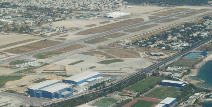 Culture Minister Takes Back Obstacles on Former Athens Airport Investment