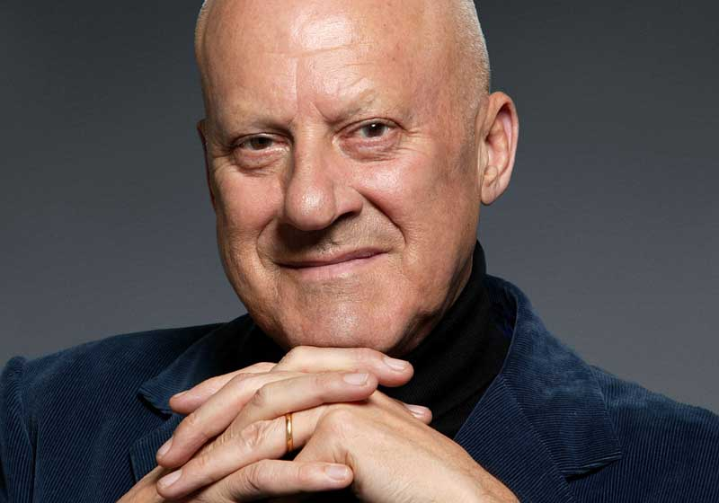 Renowned Architect Norman Foster to Design the Elliniko Project