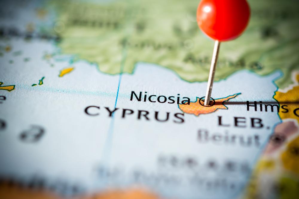Забезпечення Кіпру газом
