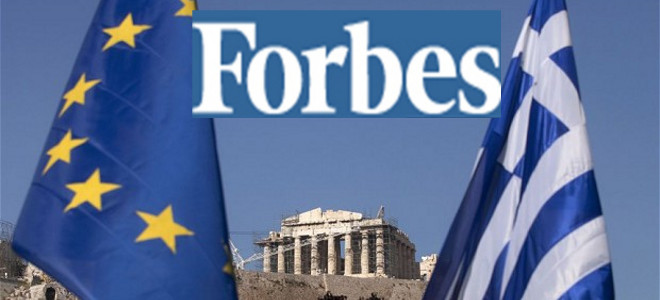 Forbes: Ποιες είναι οι ελληνικές εταιρίες που θα βοηθήσουν στην ανάκαμψη