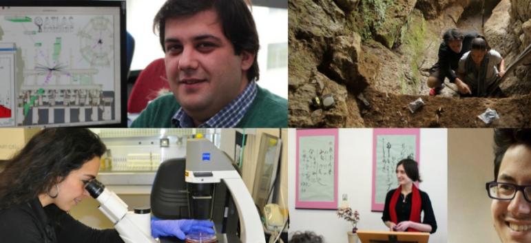 5 Έλληνες μεταξύ των κορυφαίων ερευνητών στην Ευρώπη