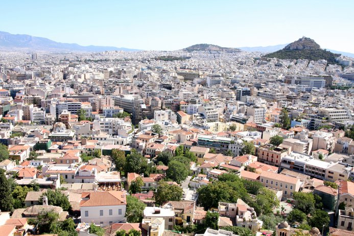 Greek Golden Visa Scheme Winning Over More Investors