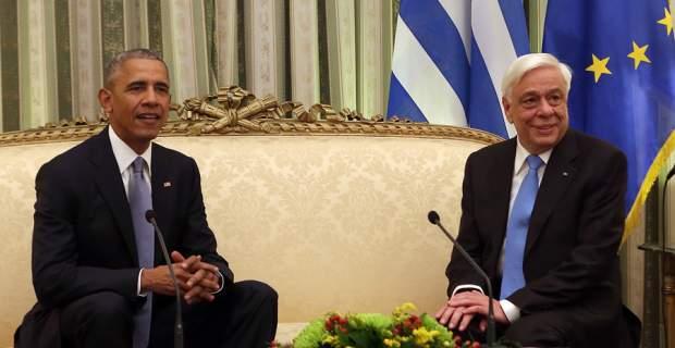 Reuters: Μήνυμα κατά της λιτότητας στους Ευρωπαίους από τον Ομπάμα