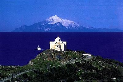 Амульяні - прихований рай на півострові Халкідіки