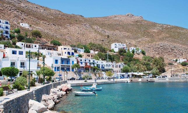 Greece's Tilos Set to Be the First Mediterranean Island to Be Powered by Renewable Energy