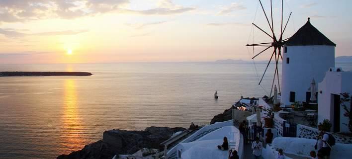 Η FAZ αποθεώνει την Ελλάδα: Νικήτρια της φετινής τουριστικής χρονιάς