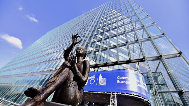ΕΕ: Στο 2,1% η ανάπτυξη της Ελλάδας το 2017