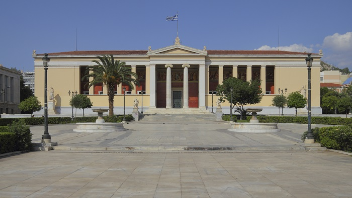 Seven Greek Academics Among the Most Influential Scientific Minds in the World
